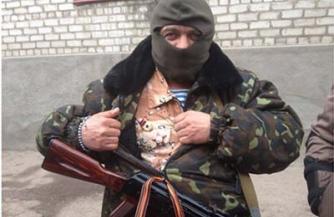 Начало обороны Славянска
