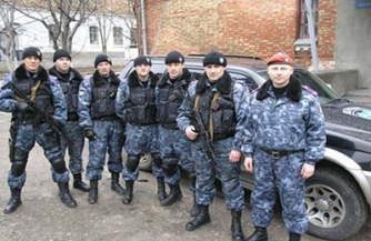 6-й день восстания в Донбассе | Сегодня.ру
