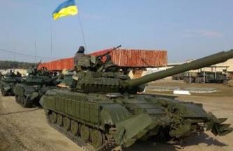 Хунта готовит реванш в Крыму