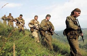 Армия освободителей Украины