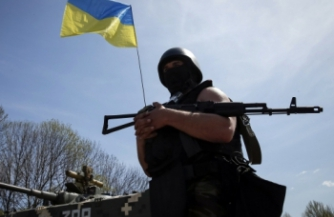 Киев готовит карательную операцию