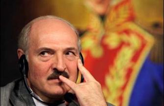 Карманный майдан Лукашенко