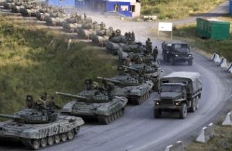 Стреляют не только в Донбассе