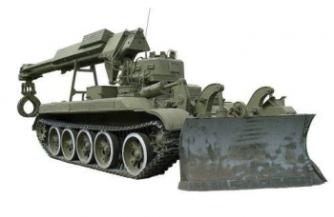 Спецназ ДНР уничтожил блокпост врага