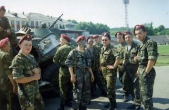 Хунта отступает в Чугуев