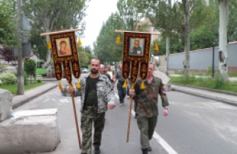 День памяти Царственных Мучеников