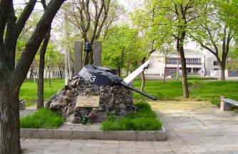 Болград - центр сопротивления хунте