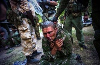 Страшно Украине! Героям страшно!