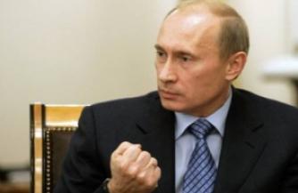 Путин поставил Западу ультиматум?