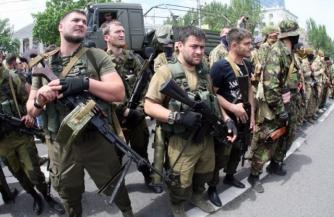 Русско-кавказское братство