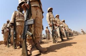 Янки вооружают саудитов