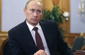 Штаты метят в сердце России