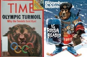США: Плохо мы Россию унизили...