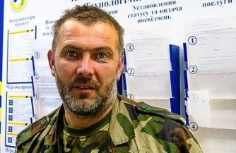 Береза сгнила до Иловайска