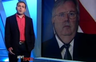 Россия: Неприятности в тылу
