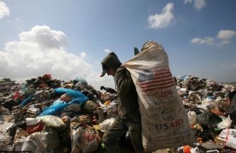 Расплата за мусор