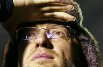 Триумф и трагедия пана Яценюка