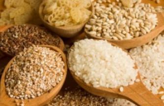 Про гречку, рис и макароны