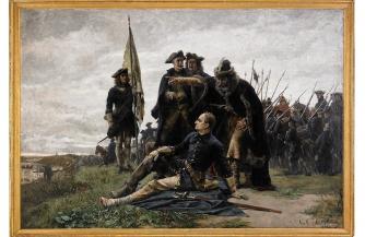 Мстители за Карла XII