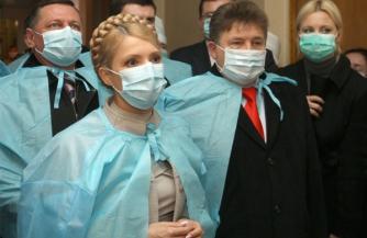 Подопытные кролики Украины
