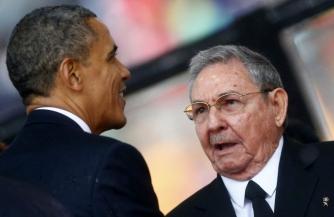 Дорогая дружба Обамы