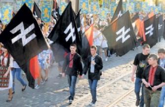 Утопия денацификации Украины