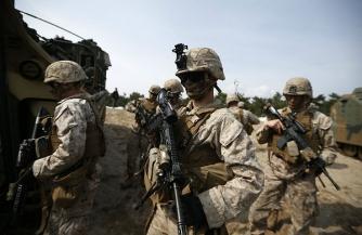 НАТО угрожает России