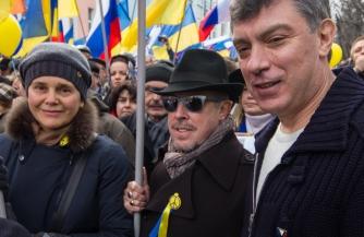 В России готовят майдан