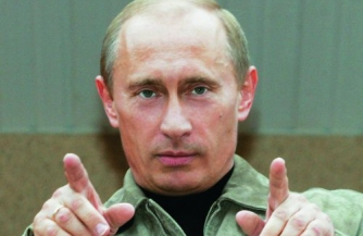 Путин - Царь или Путин - труп?