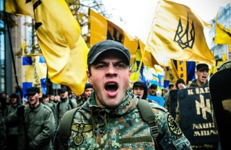 Украина в плену cепаратистов