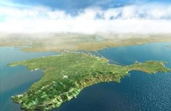 Крым: угроза потери
