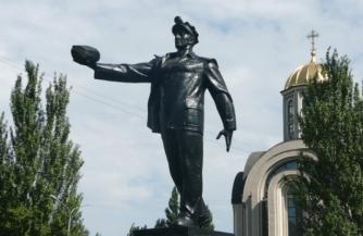 «Большая игра» в Донбассе