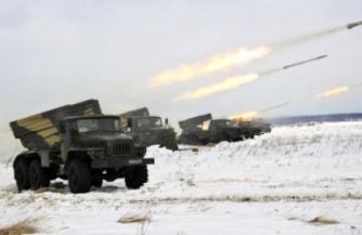 Новороссия говорит с позиции силы
