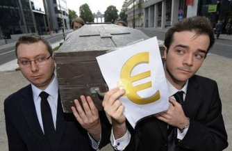 Похороны евро не за горами