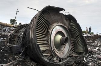 Боинг МН17 «уронили» Штаты