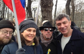 Почему исполнили Немцова