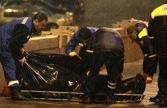 Из Немцова слепили Гонгадзе