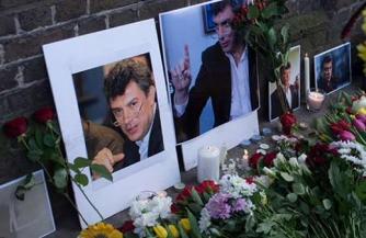 Конец Немцова и начало 3-й Мировой
