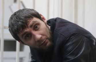 Чечено-украинское убийство