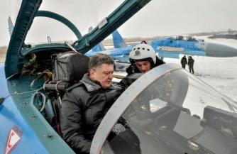 Украина как угроза миру