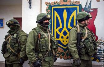 Русские не добивают павших
