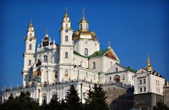 Русские святыни под прицелом