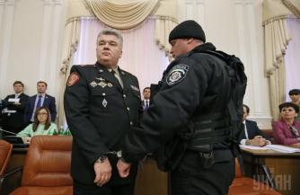 Хунта зачистила главного спасателя