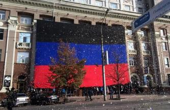 365 дней Донбассу за Россию