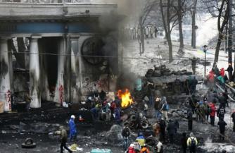Исход с Украины продолжается