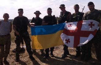 Кавказ как мечта свидомита