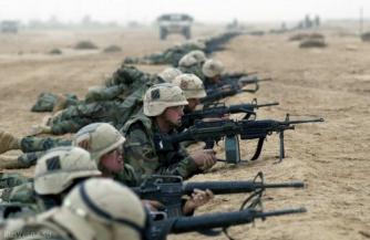Белый Дом на тропе войны с Техасом