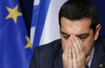 Грекам перекрыли кислород