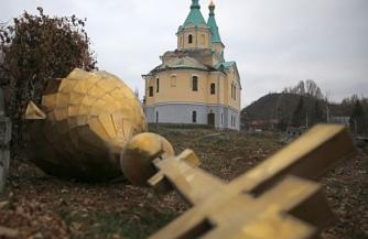 Война против Православия