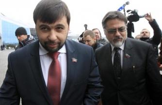 """Как Пушилин Крым """"продал"""""""